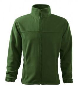 Polar m©ski ciemno zielony