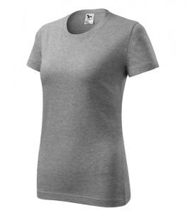t-shirt classic new damski